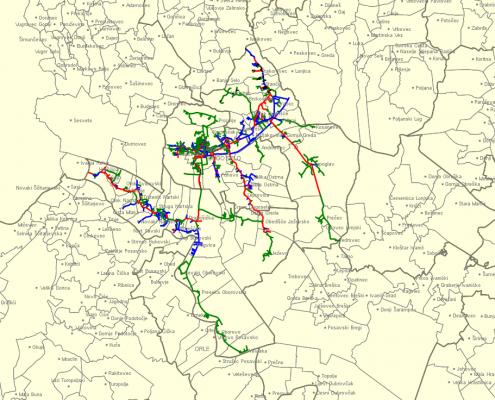 distribucijski sustav 201409